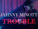 Jahnny Minott – Trouble